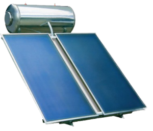 Chauffe-eau-solaire
