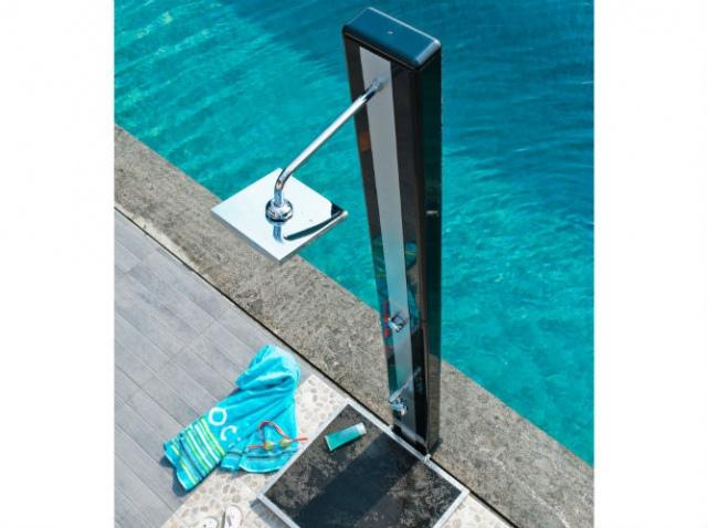 douche-solaire