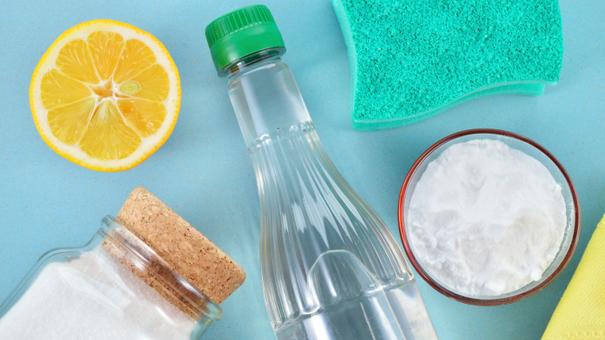 Produit de nettoyage maison naturel le citron pour une - Produit nettoyage matelas ...